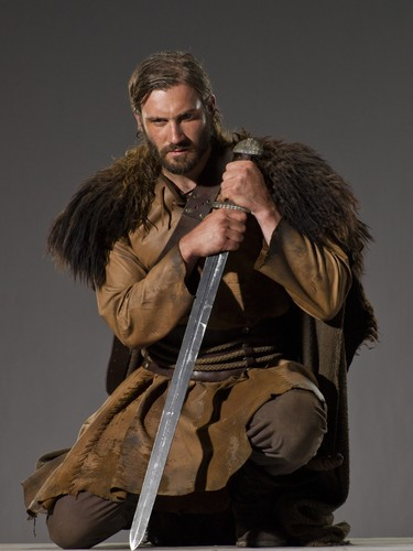 Vikings Promo • Rollo