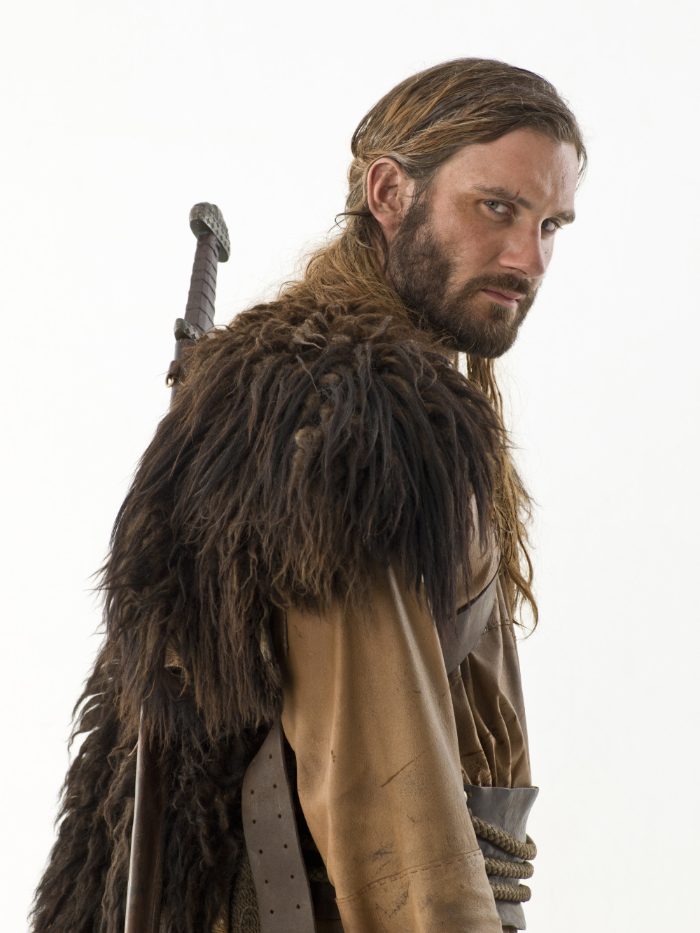 Vikings Promo • Rollo - Vikings (TV Series) Photo