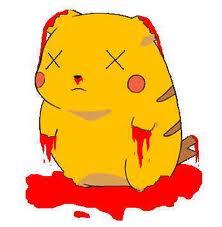 Why Pokemon??