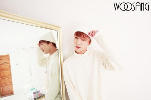Woosang