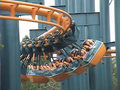 XLR-8 - rollercoasters photo