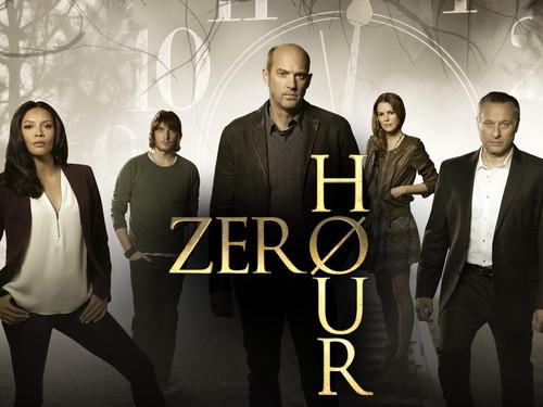 Zero hora cast