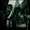 Zombified London