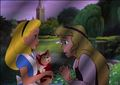 alice dinah and eilonwy