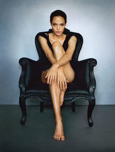 Angelina Jolie wallpaper entitled angelina