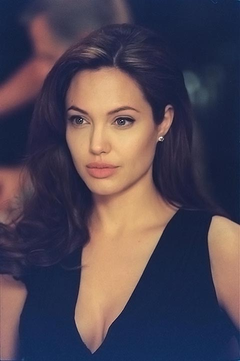 Angelina Jolie Mrs Smith