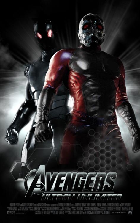 ant man avengers - photo #19