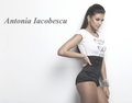 antonia iacobescu romanian model - antonia-iacobescu photo