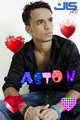 aston  - jls fan art