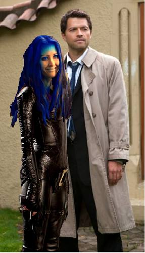 cas and illyria