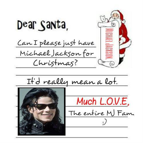christmas lijst