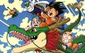 dragon-ball-z - dragon_ball_z_wallpaper wallpaper