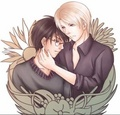 drarry - harry-and-draco fan art