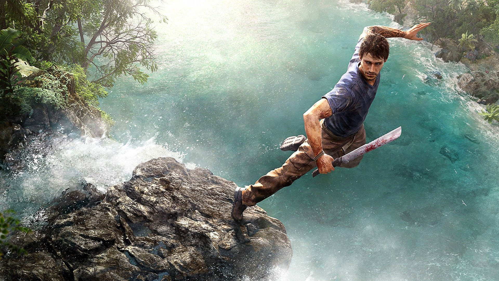 far cry 3 images far cry 3 jason 2 hd wallpaper and