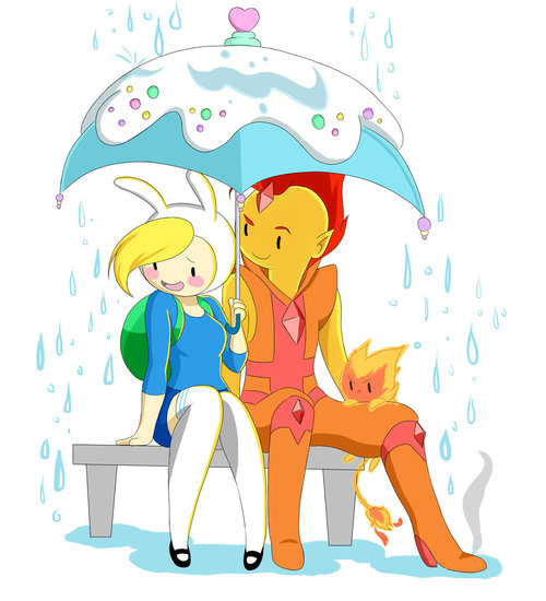 fionna and flame prince - photo #11
