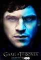 Season 3 - Character Poster - Ramsay Bolton