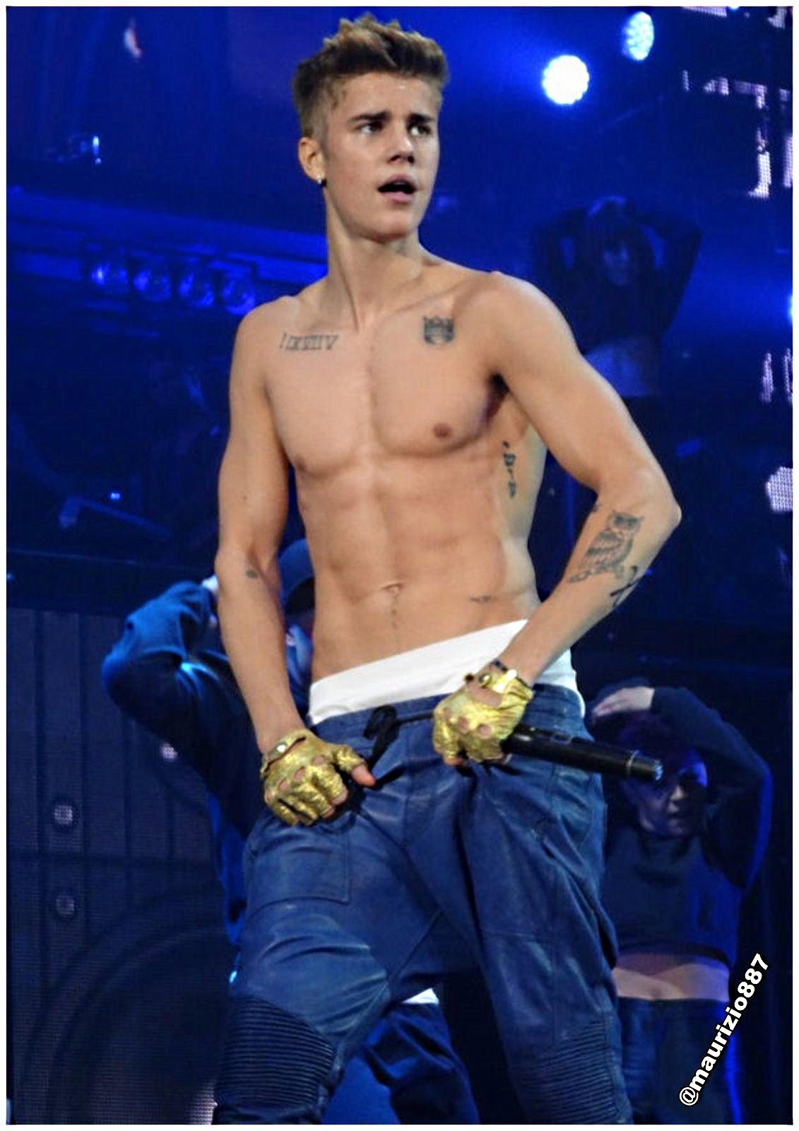 Justin Bieber justin bieber, 2013