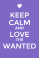 keep calm - the-wanted photo