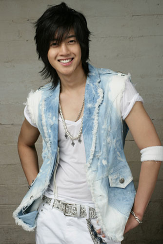 Kim Hyun Joong wallpaper called kim hyun joong