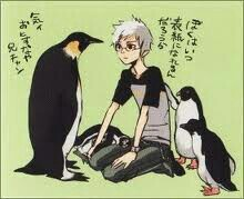 kouichi and the penguins~