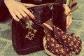 lv - shopping photo