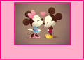 minnie - mickey-and-minnie photo