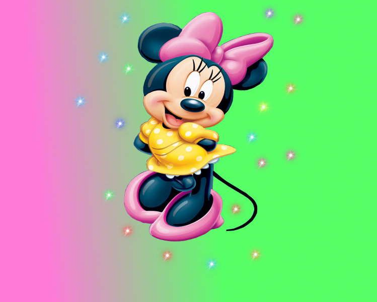 Http Www Fanpop Com Clubs Mickey And Minnie Images 33864303 Title Minnie Photo