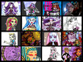 my monster high cologe - monster-high fan art
