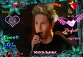 niall horan  - niall-horan fan art
