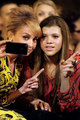 nicole richie and her sis sofia richie :)  - nicole-richie photo