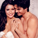 nina&ian - ian-somerhalder-and-nina-dobrev icon