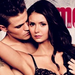 pina - paul-wesley-and-nina-dobrev icon