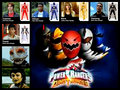 power rangers dino thunder team! - the-power-rangers fan art