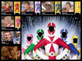 power rangers lightspeed resue team! - the-power-rangers fan art