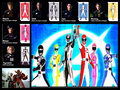 power rangers o.o team! - the-power-rangers fan art