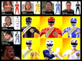 power rangers wild force team! - the-power-rangers fan art