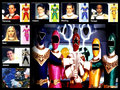 power rangers zeo team! - the-power-rangers fan art
