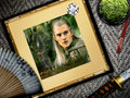 prince legolas - lord-of-the-rings fan art