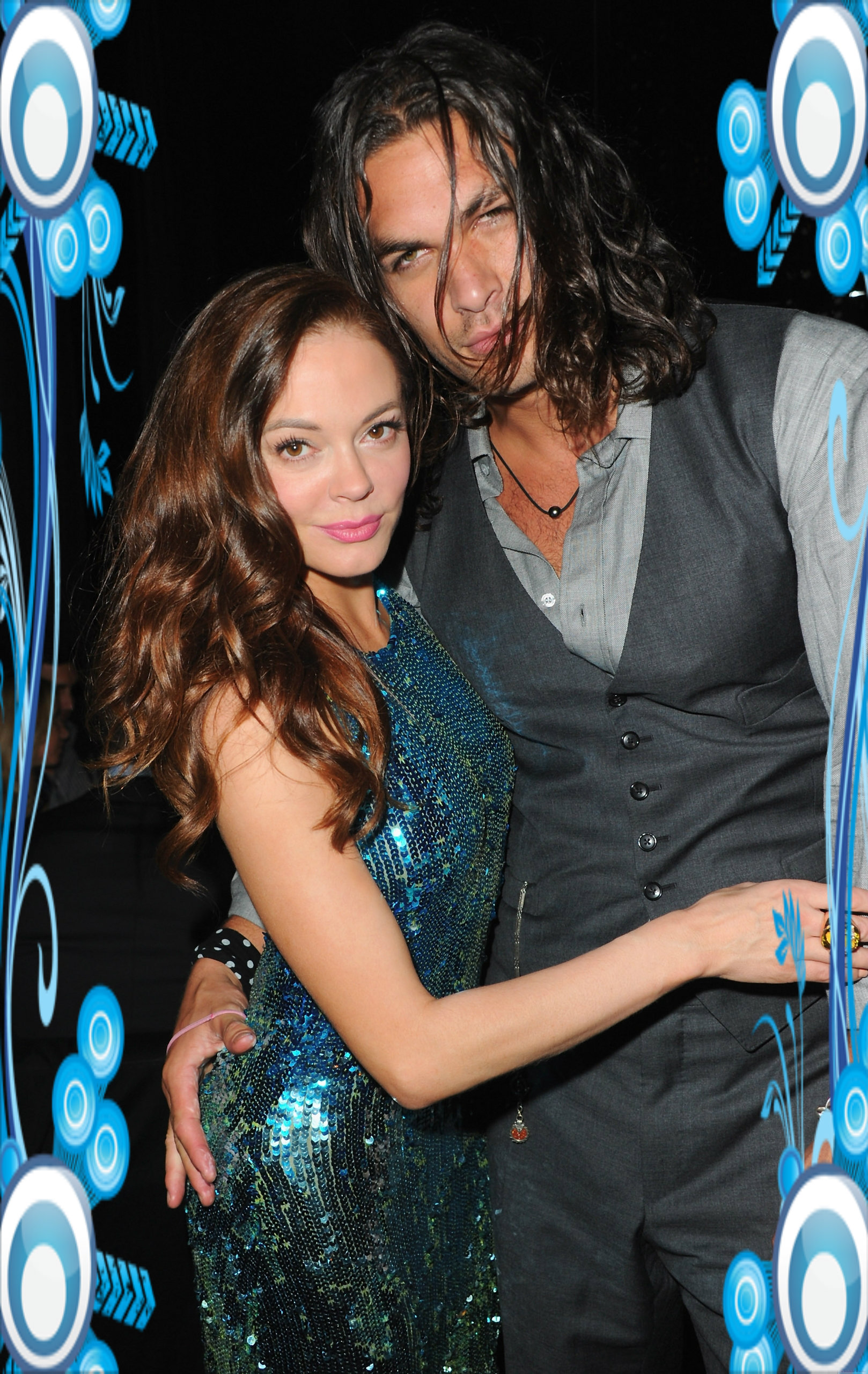 Jason Momoa Wife Jason Momoa Rose And Jason