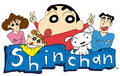 shinchan the naughty boy - shinchan photo