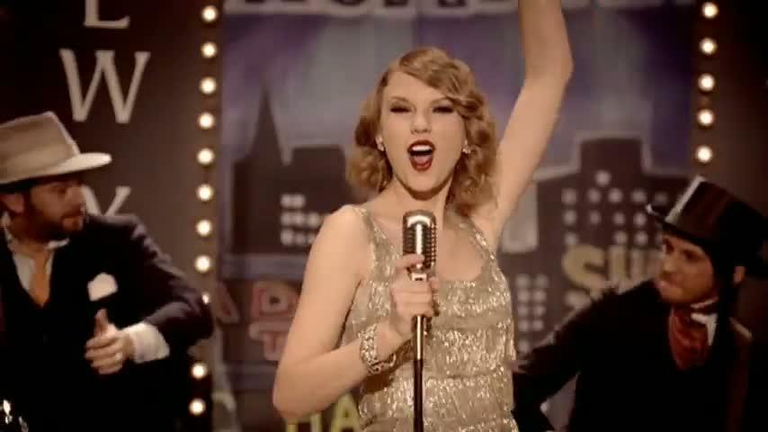 taylor-mean - Taylor Swift Photo (33824816) - Fanpop