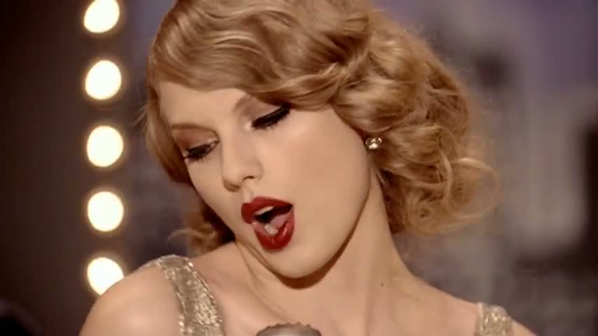 what does mean by taylor swift mean