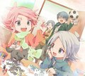 the fubuki family ^^