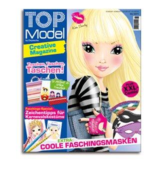 top model magazine top model fan art 33859140 fanpop. Black Bedroom Furniture Sets. Home Design Ideas