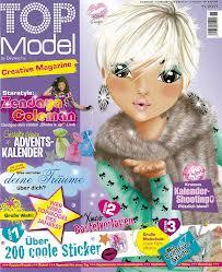 top model magazines top model fan art 33859095 fanpop. Black Bedroom Furniture Sets. Home Design Ideas