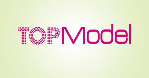 model top