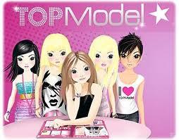 Топ-модель