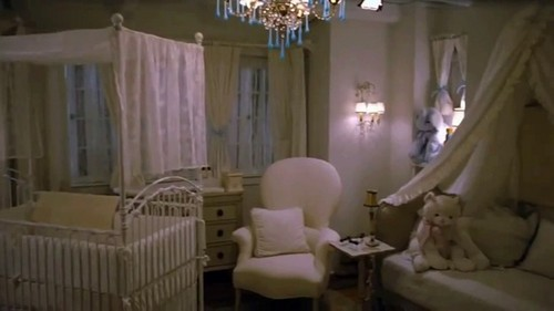 twilight saga-Renesmee's room,BD 2