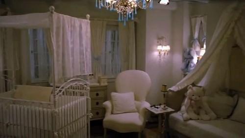 twilight saga-Renesmee's room,BD 2