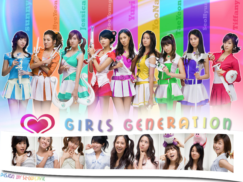 Girls generation snsd usuitakumi77